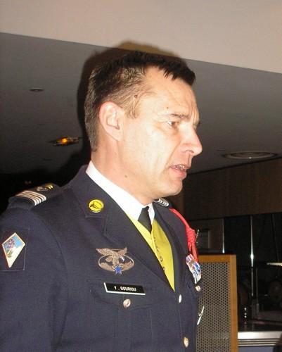 <b>Jean EXCOFFIER</b> Président de l&#39;UDAC 74 - 3151666176